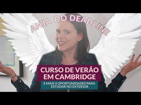 Bolsa de intercâmbio no Ensino Médio + melhores bolsas de estudo no exterior para depois da pandemia
