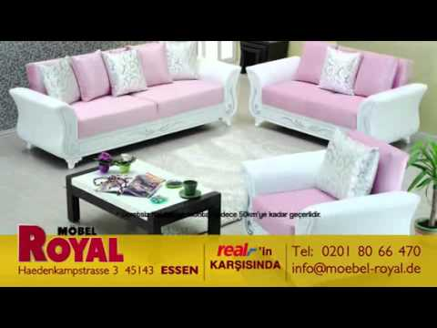 MOBEL ROYAL - YouTube