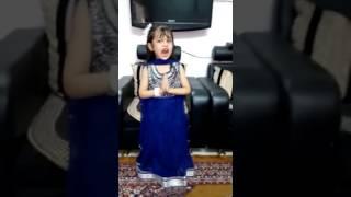 Repeat youtube video Nirankari vichar by little sant