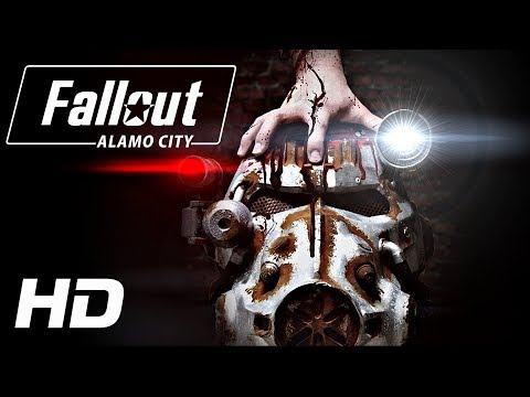 Fallout Alamo City - Fan Film (short)