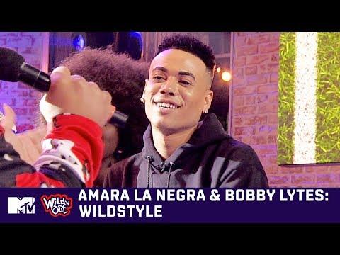 Amara La Negra & Bobby Lytes Shut Sh*t Down  Wild 'N Out  Wildstyle