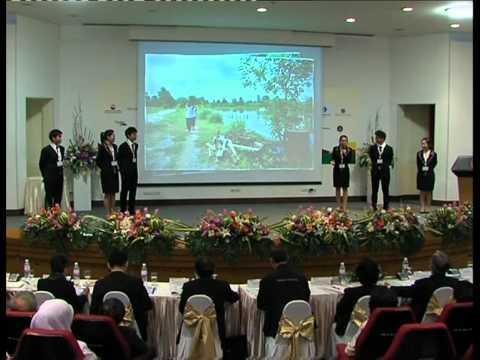 ChulaSIFE2011 - Thailand National Exposition