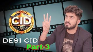 DESI CID _2019  Episode 3_HALF ENGINEER By Sk tv