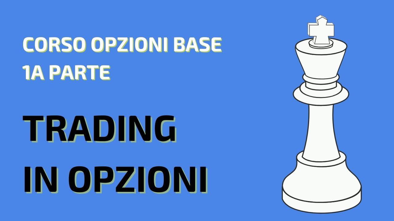 opzioni di base del trading clifford ali in opzioni binarie