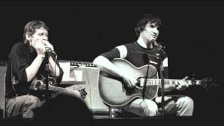 Levon Helm & Rick Danko - Evangeline, Down South in New Orleans