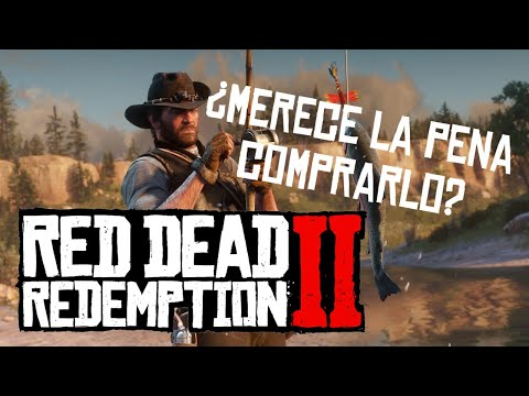 RED DEAD REDEMPTION 2-ANALISIS/REVIEW/OPINION-(SPOILERS) CASTELLANO