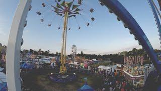 VLOG | Cabarrus County Fair 2016
