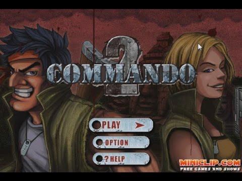Commando 2 Full Game