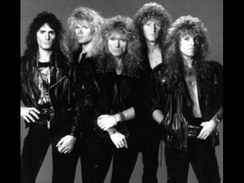 Whitesnake - Here I Go Again (Remix) - YouTube