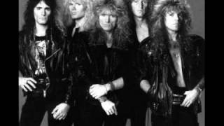 Whitesnake - Here I Go Again (Remix)