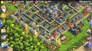 Download lagu DomiNations Attacks Industrial Age, Max Units, 2400 Medals
