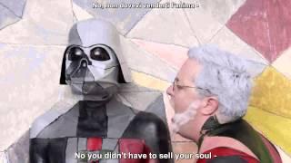'The Star Wars That I Used To Know' Gotye 'Somebody That I Used To Know' Parody SUB ITA