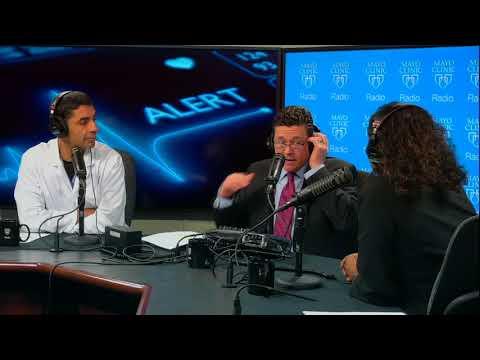 Non steroidal anti-inflammatory drugs (NSAIDs): Mayo Clinic Radio