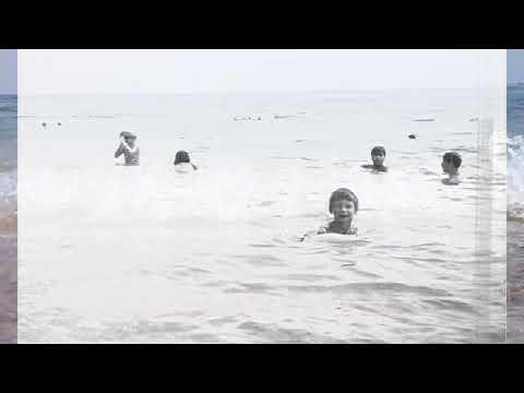Vaaralinen uimareissu 1970 Odessa Vako-Venäjä