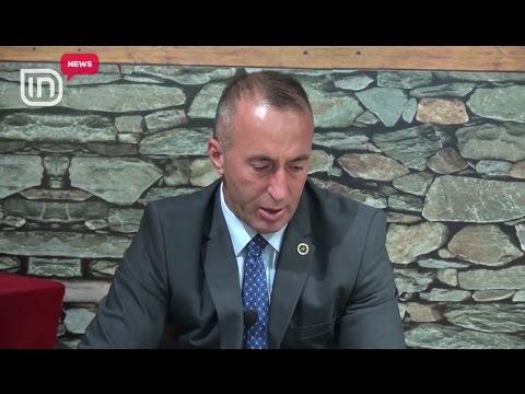 Pse serbet e kaneī me Haradinaj! Pengjet qe nga lufta e UCK-se