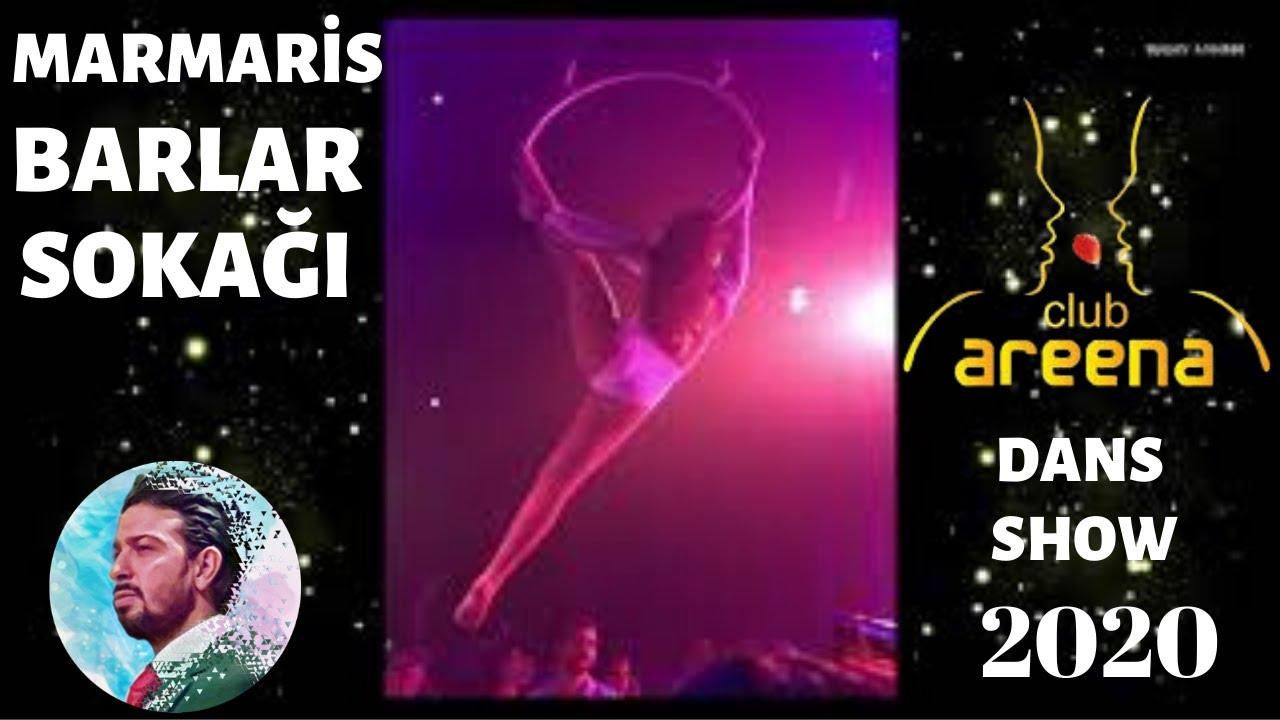 Marmars Barlar Sokai, Areena Clup, Dance How  Turkey -7877