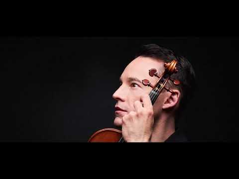 Weinberg: Two Songs without Words (world premiere; Linus Roth, violin; José Gallardo, piano)