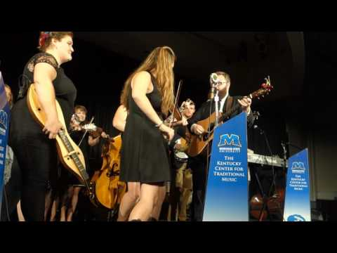 Morehead State Theme - Kentucky Center for Traditional Music (Mountain Music Ambassadors)