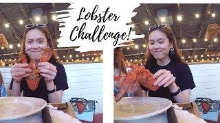 ♡ Boston Lobster Feast ♡  Orlando