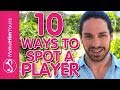 How To Spot A Player | 10 DEAD Giveaways The Guy Is A Player