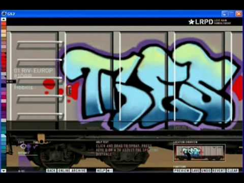 graffiti studio 4.0