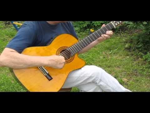 El Condor Pasa - Daniel Alomia Robles