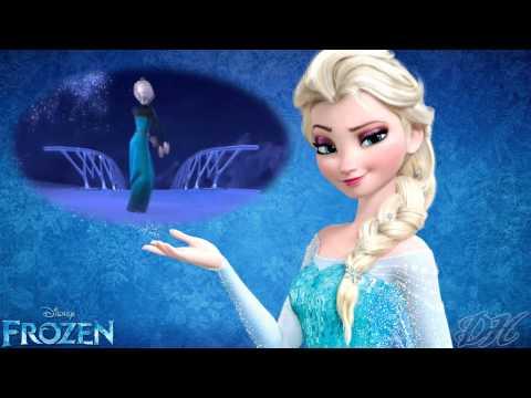 Disney's Frozen - Let it go! [Instrumental]