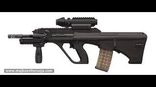 Battlefield Play4Free STG.77 AUG/Oman 28-3