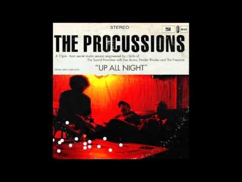 The Procussions  The Stay Awake Samba