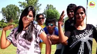 Baithi Jaan Khatole Pe - बैठी जान खटोले पे - Haryanvi Dj Song 2017 - Masoom Sharma - Singham Hits