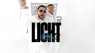 BAUSA feat. DARDAN - LICHT (Official Music Video)