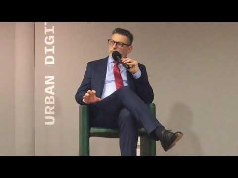 Edoardo Gaffeo spiega le proprie dimissioni da sin...