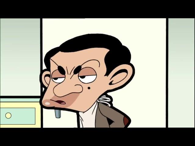 كارتون | مستر بين | Mr.Bean الحلقة #6