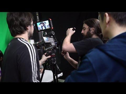 Behind The Scenes - Smash Summit 2017