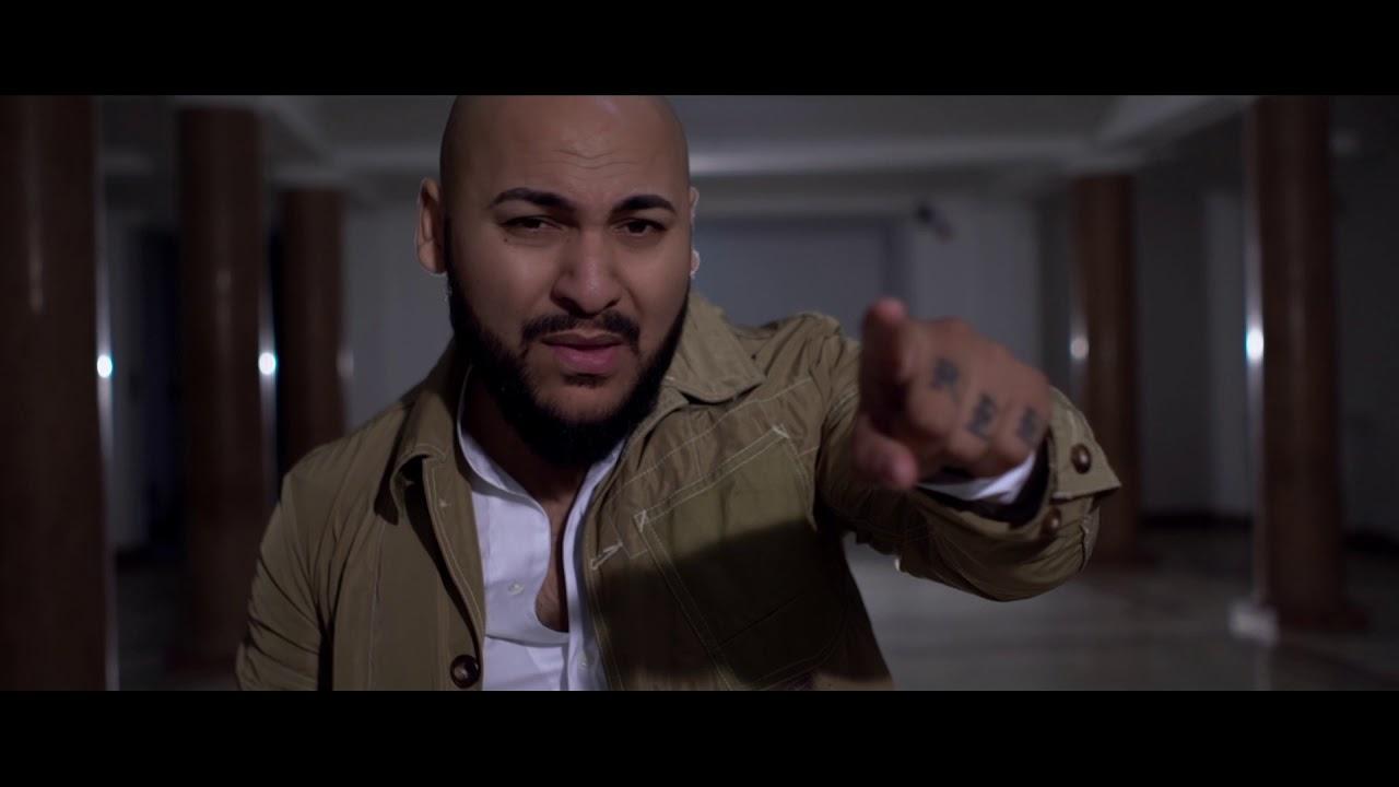 Dani Mocanu - Acuzat  | Official Video