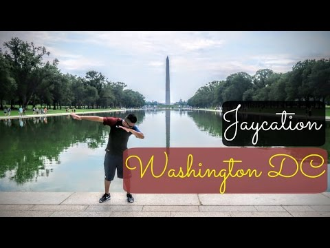 Washington D.C. Travel Guide | Things to do in Maryland + Vi