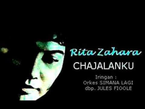 RITA ZAHARA & Orkes SIMANA LAGI - Chajalanku  (P'Dhede Ciptamas ).wmv
