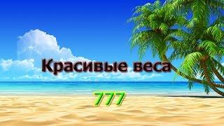 Русская Рыбалка 3.99 Квест Красивые веса 777