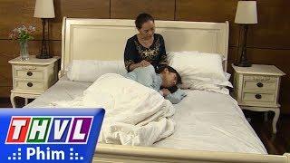 THVL   Tình kỹ nữ - Tập 37[5]: Nguyễn mơ thấy đang nằm trong vòng tay mẹ, được mẹ hát ru vỗ về