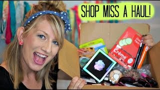 huge shop miss a haul everything is 1 not sponsored