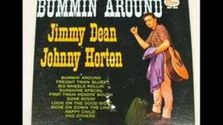 Bumming Around by Jimmy Dean