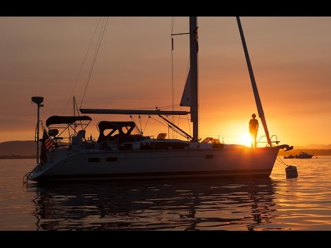 Sailing Seattle, the Salish sea, San Juan and Gulf Islands
