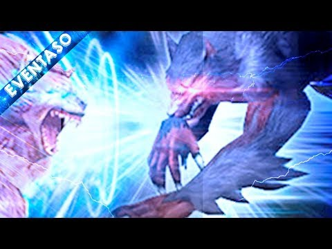 ⏩ ¡WOLF DASH VERSION STRIKE & HABILIDAD!【REGALADO】TATTO YINYANG, ETC - WOLFTEAM LATINO