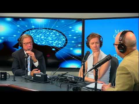 Functional Neurological Disorders: Mayo Clinic Radio