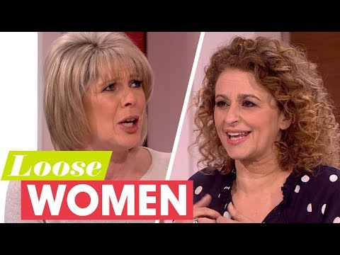 Would You Raise a Child With a Stranger? | Loose Women