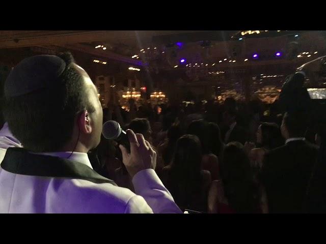 Jewish Simcha Band New York |   Alex and Amir