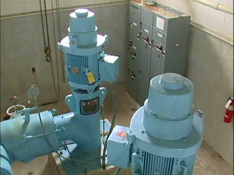 ‧ 汙水處理廠安全監控應用淺析