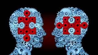 GAMMA Binaural Beats || Increased Awareness, Intelligence & Self Control