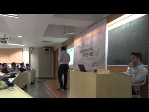 How to start your own Quantitative Trading desk - Algorithmic Trading Workshop - QuantInsti