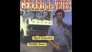 Gerard de Vries - Het spel kaarten
